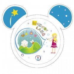 Plastikowa miska z uszami Canpol babies