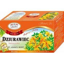 MALWA Herbatka Dziurawiec, 20 torebek