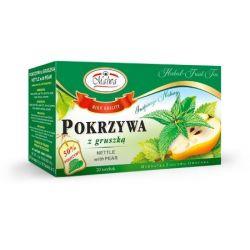 MALWA Pokrzywa z Gruszką, 20 torebek