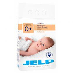 JELP 0+ Hipoalergiczny Proszek do prania do kolorów 2,24 kg