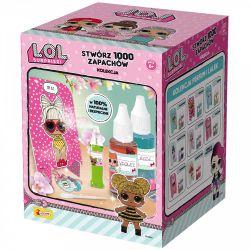 Stwórz 1000 Zapachów L.O.L. Surprise! MGA
