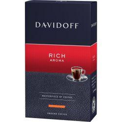 Kawa Davidoff 250G Rich Aroma Mielona