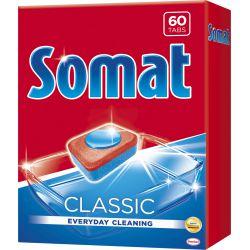 Somat Classic Tabletki do zmywarki 60 szt.