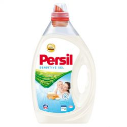 Persil Sensitive Gel Żel do prania 2,5 L