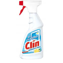 Clin 500Ml Z Rozp Lemon