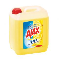 Ajax Pl Baking Soda Lemon 5L