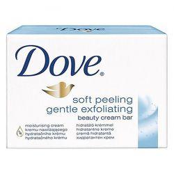 Dove Mydlo Peeling 100G