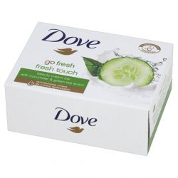 Dove Mydlo Fresh Touch 100G