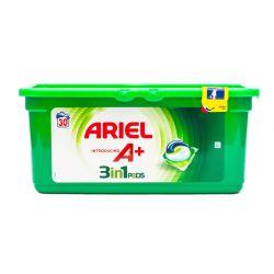 Ariel Kap 30Szt Bio Regular