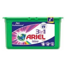 Ariel Kaps 3W1 Kolor 35Szt