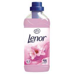 Lenor Plyn Do Plukania Floral Romance 1900Ml