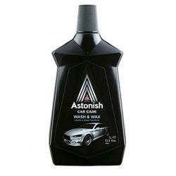 Astonish Car Szampon Z Woskiem Do Mycia Samochodow 1L