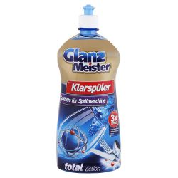 Glanz Meister Nablyszczacz Do Zmywarki 920Ml