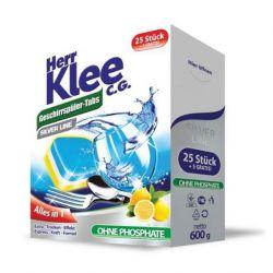 Klee Tabletki Do Zmywarki 30Szt