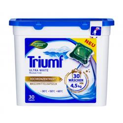 Triumf Kaps 30Szt White