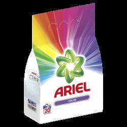 Ariel Proszek 1.5Kg Kolor