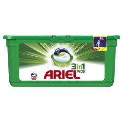 Ariel Kaps 3W1 Regular 30Szt