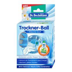 Dr Beckmann Trocknerball Kula + Płyn 50 ml