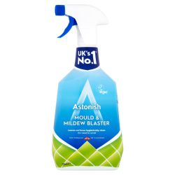 Astonish® Preparat do Usuwania Pleśni 750 ml