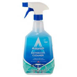 Astonish® Preparat do Mycia Łazienek 750 ml