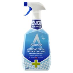Astonish ® Spray Anti Bacterial 750 ml