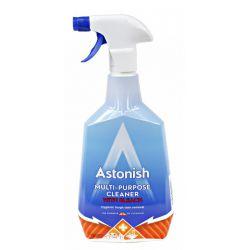 Astonish ® Preparat Czyszczący z Wybielaczem 750 ml