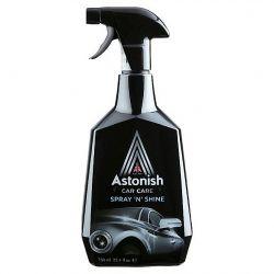 Astonish ® Car Spray Nabłyszczacz 750 ml