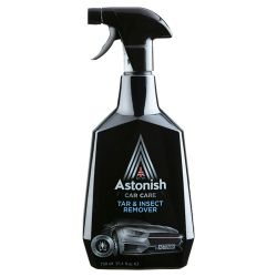 Astonish ® Car Spray do Usuwania Smoły i Owadów 750 ml
