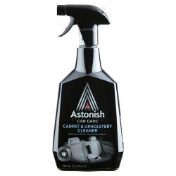 Astonish® Car Spray Do Dywanów i Tapicerek 750 ml