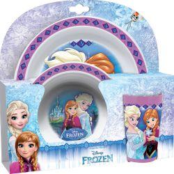 Zestaw Polly 3El Frozen