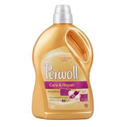 PERWOLL Care&Repair Płyn do prania 2,7 l