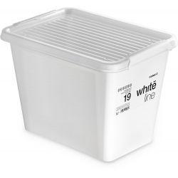 WHITELINE BOX 19 L