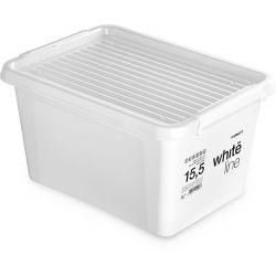 WHITELINE BOX 15,5 L