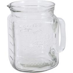 Dzbanek szklany 2l