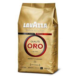 LavAzza Qualita Oro Kawa ziarnista 1000g
