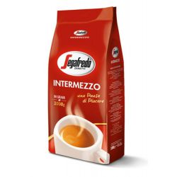 Segafredo Intermezzo Kawa ziarnista 1000g
