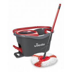 Vileda Easy Wring & Clean TURBO Mop obrotowy