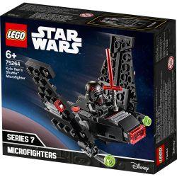 Lego® Star Wars™ - Wahadłowiec Kylo Rena™