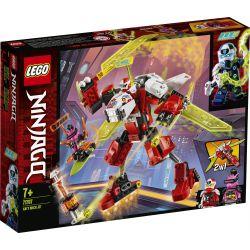 Lego® Ninjago - Robot Odrzutowiec Kaia