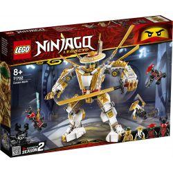 Lego® Ninjago - Zlota Zbroja