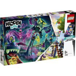 Lego® Hidden Side - Nawiedzony Lunapark