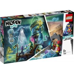 Lego® Hidden Side - Latarnia Ciemnosci