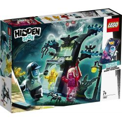Lego® Hidden Side - Witaj W Hidden Side