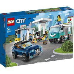 Lego® City - Stacja Benzynowa