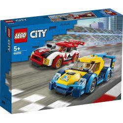 Lego® City - Samochody Wyścigowe
