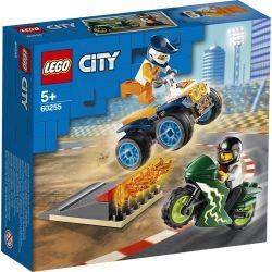 Lego® City - Ekipa Kaskaderów