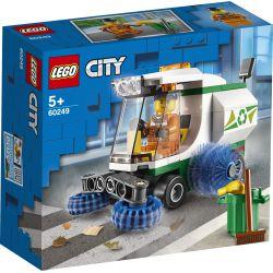Lego® City - Zamiatarka