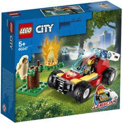 Lego® City - Pozar Lasu