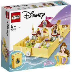 Lego® Disney Princess - Ksiazka Z Przygodami Belli