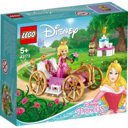 Lego® Disney Princess - Krolewska Karoca Aurory